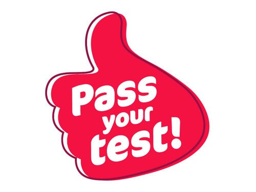 Pass your CompTIA Security+ test