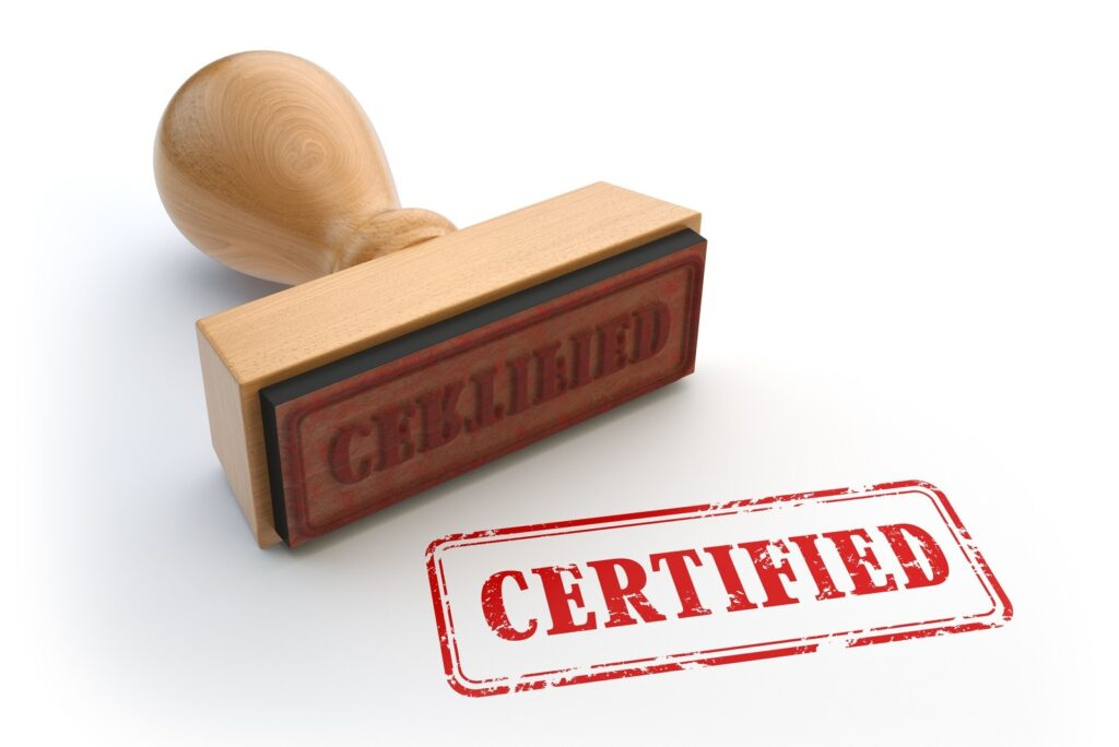 Get your CompTIA Security+ certification